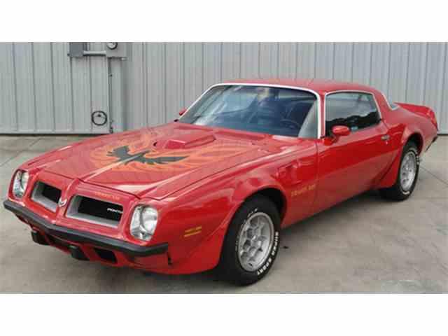 1974 Pontiac Firebird | 967843