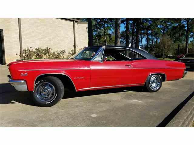 1966 Chevrolet Impala SS | 967844