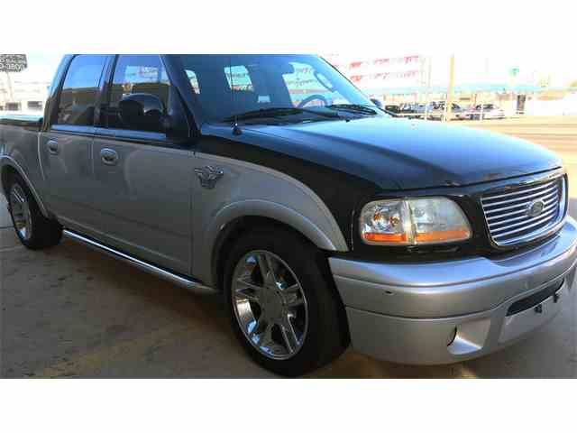 2003 Ford F150 | 967845