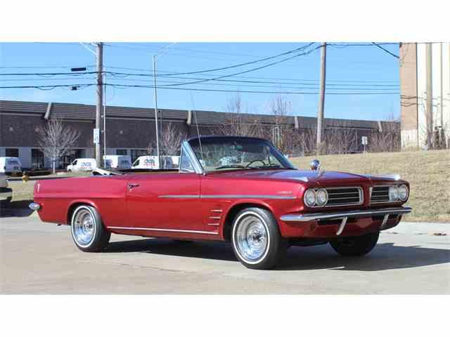 1963 Pontiac LeMans | 967848