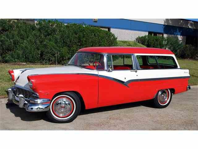 1956 Ford Parklane | 967849
