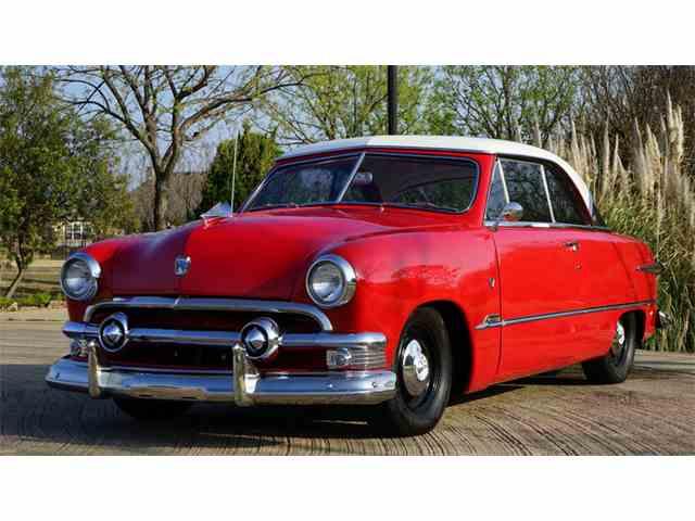 1951 Ford Victoria | 967856