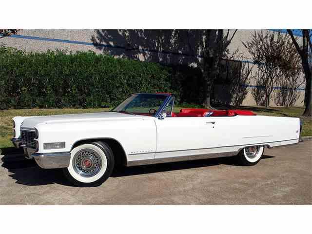 1966 Cadillac Eldorado | 967857