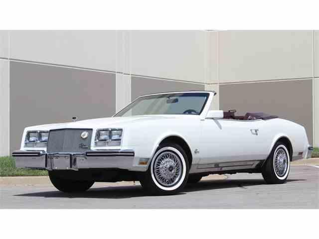 1985 Buick Riviera | 967860