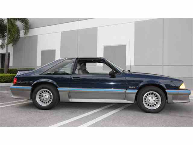 1988 Ford Mustang | 967863