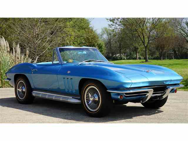 1965 Chevrolet Corvette | 967864
