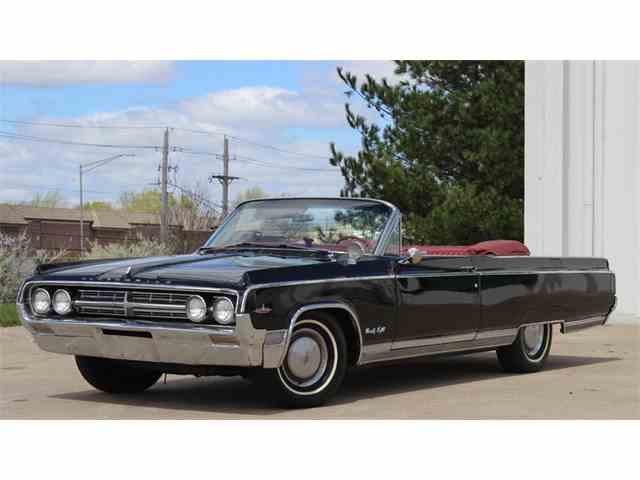 1964 Oldsmobile 98 | 967866
