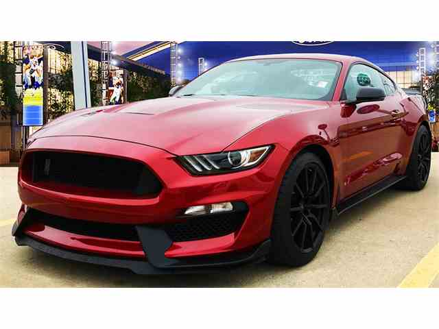 2017 Ford Mustang | 967868