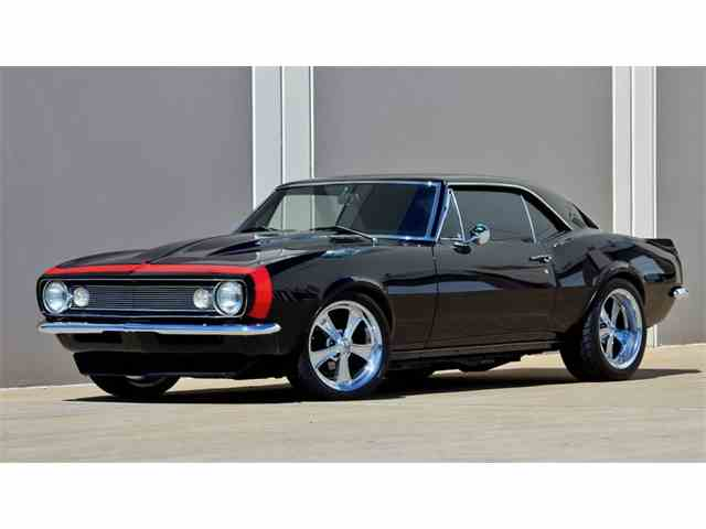 1967 Chevrolet Camaro | 967871