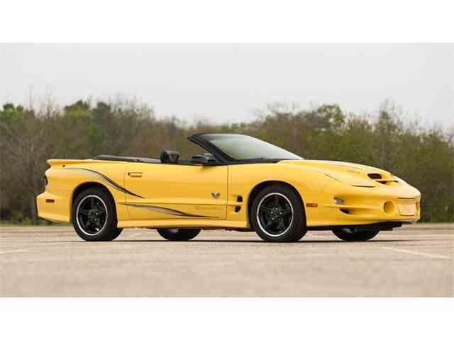 2002 Pontiac Firebird | 967880