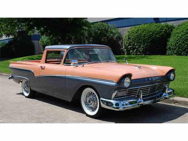 1957 Ford Ranchero | 967883