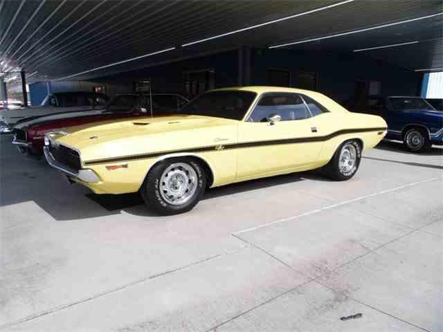 1970 Dodge Challenger R/T | 967888