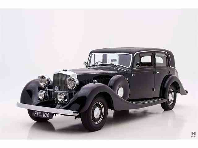 1937 Railton Stratton | 967890
