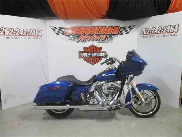 2016 Harley-Davidson® FLTRXS - Road Glide® Special | 967894
