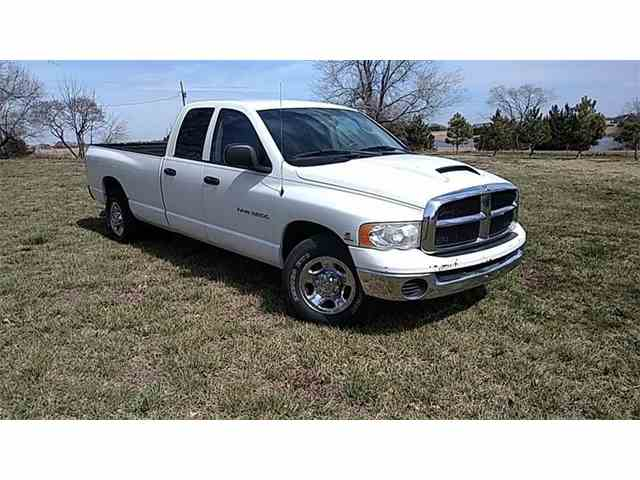 2004 Dodge Ram 2500 | 967900
