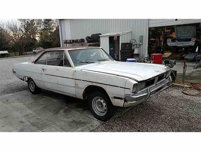 1970 Dodge Dart | 967903