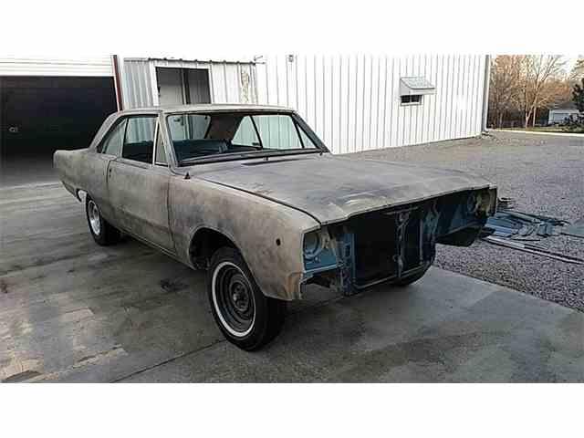 1968 Dodge Dart | 967904