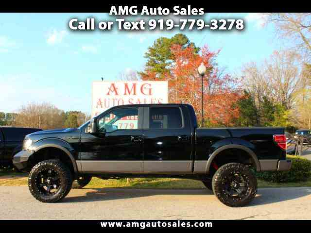 2009 Ford F150 | 967905