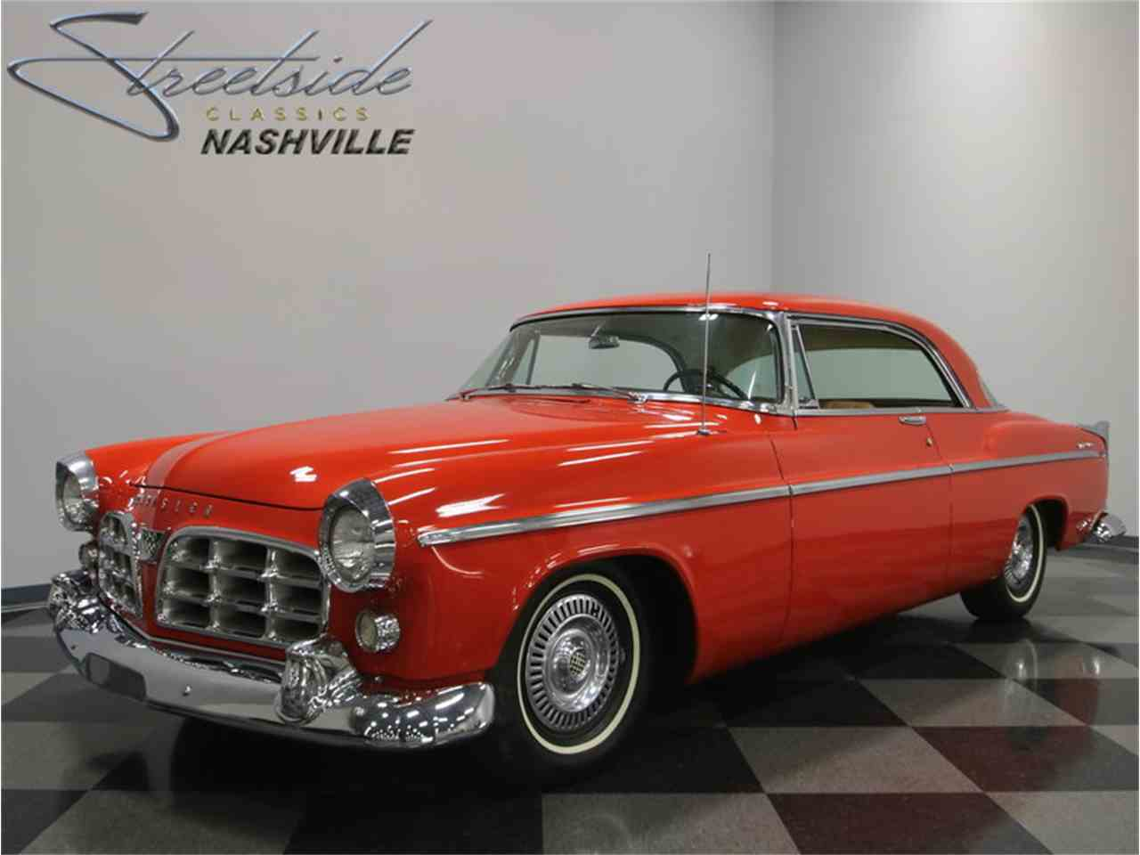 1954 to 1956 Chrysler 300 for Sale on ClassicCarscom  5 Available