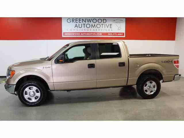 2013 Ford F150 | 967911