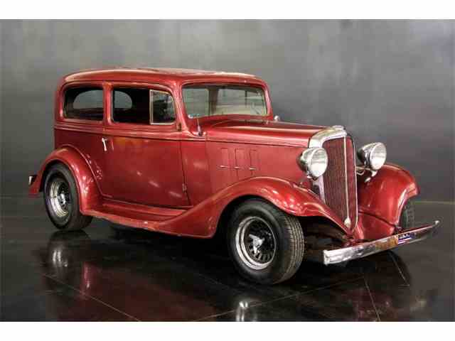 1933 Chevrolet Coupe | 967912
