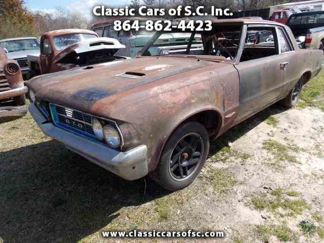 1964 Pontiac GTO | 967916