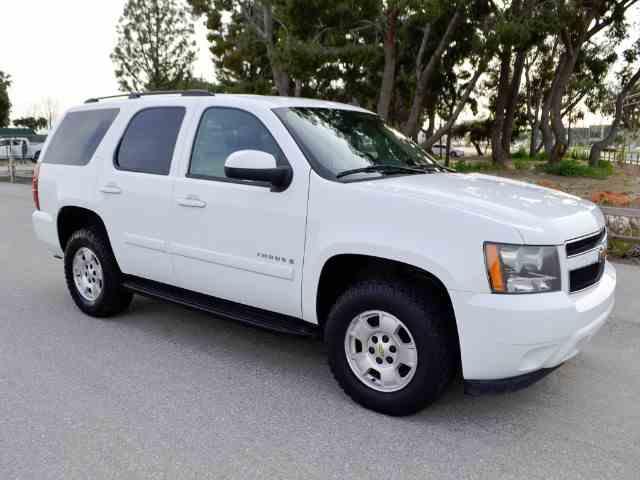2008 Chevrolet Tahoe | 967922
