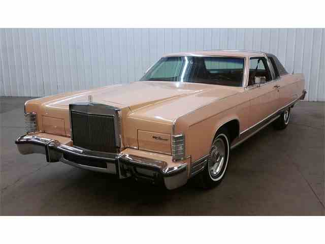 1977 Lincoln Continental | 967927