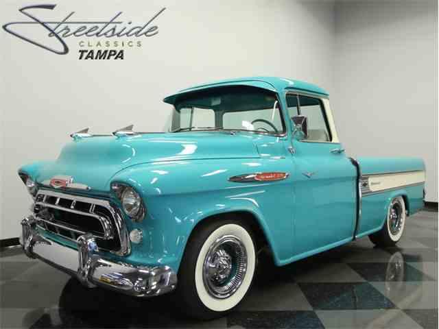 1957 Chevrolet Cameo | 967928