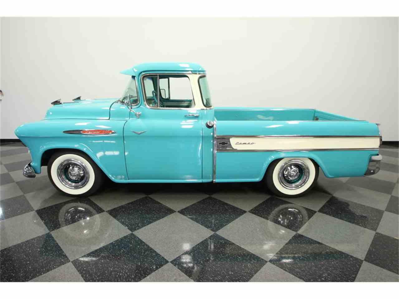 1957 Chevrolet Cameo for Sale | ClassicCars.com | CC-967928