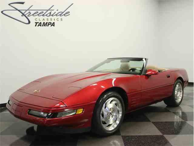 1994 Chevrolet Corvette | 967930