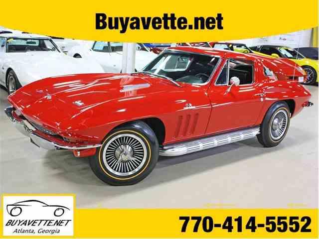 1966 Chevrolet Corvette | 967932