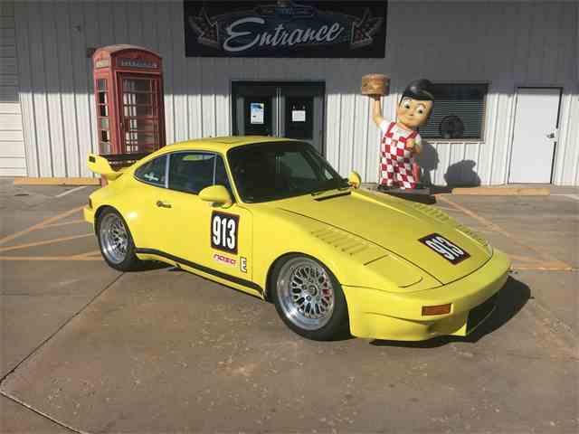 1975 Porsche 911 | 967933