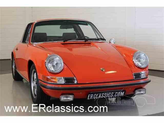 1969 Porsche 911 2.2 S Targa | 967935