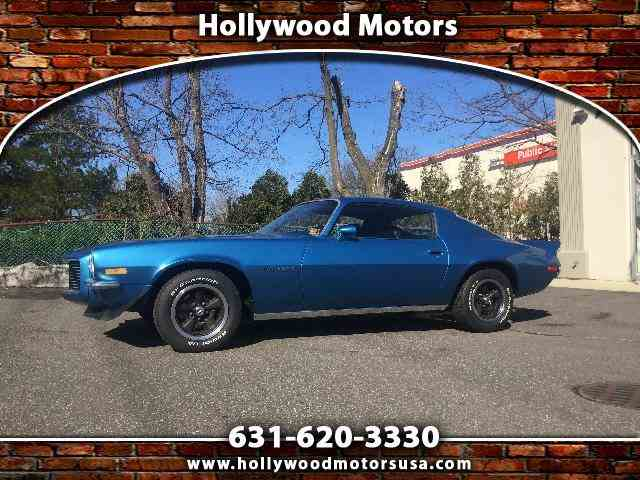 1970 Chevrolet Camaro | 967936