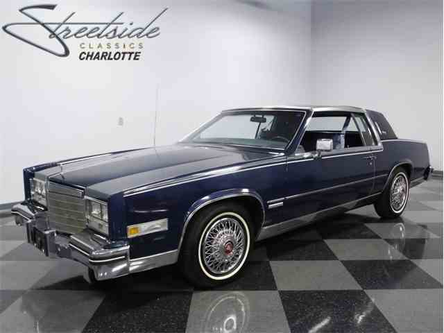1983 Cadillac Eldorado Biarritz | 967944