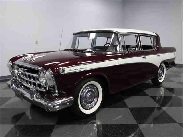 1957 AMC Rambler Custom | 967945