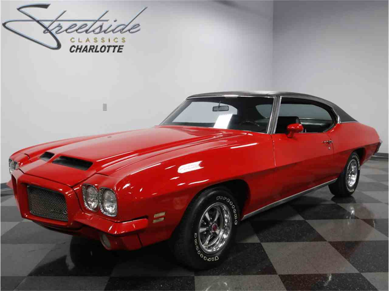Worksheet. 1971 to 1973 Pontiac GTO for Sale on ClassicCarscom  25 Available