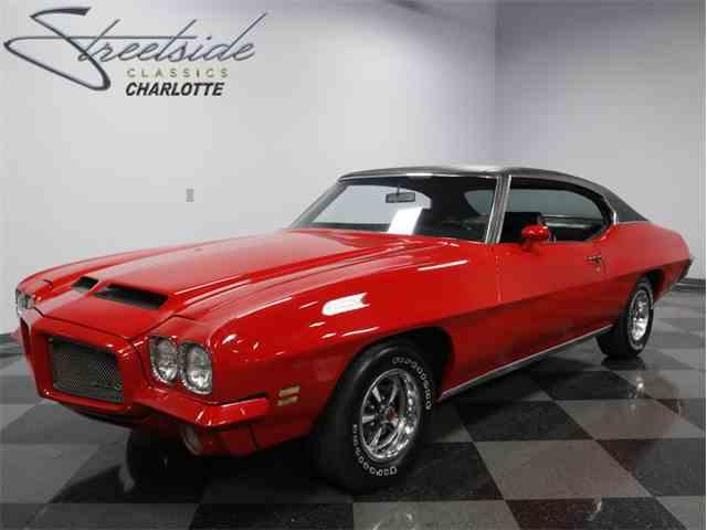 1971 Pontiac GTO | 967950