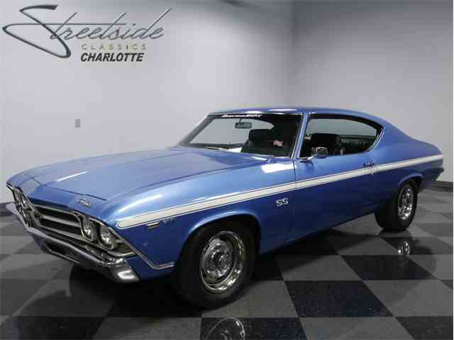 1969 Chevrolet Chevelle SS | 967951