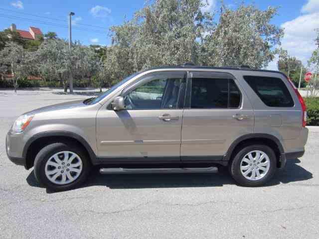 2006 Honda CR-VSpecial Edition | 967953