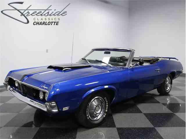 1969 Mercury Cougar | 967969