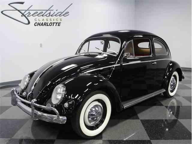 1957 Volkswagen Beetle | 967970