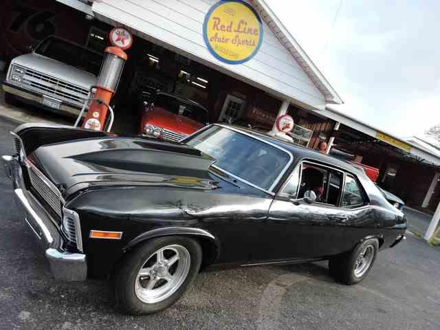 1971 Chevrolet Nova | 967973