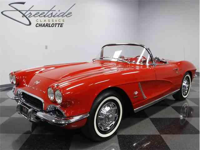 1962 Chevrolet Corvette | 967975