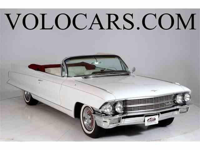 1962 Cadillac Series 62 | 967979