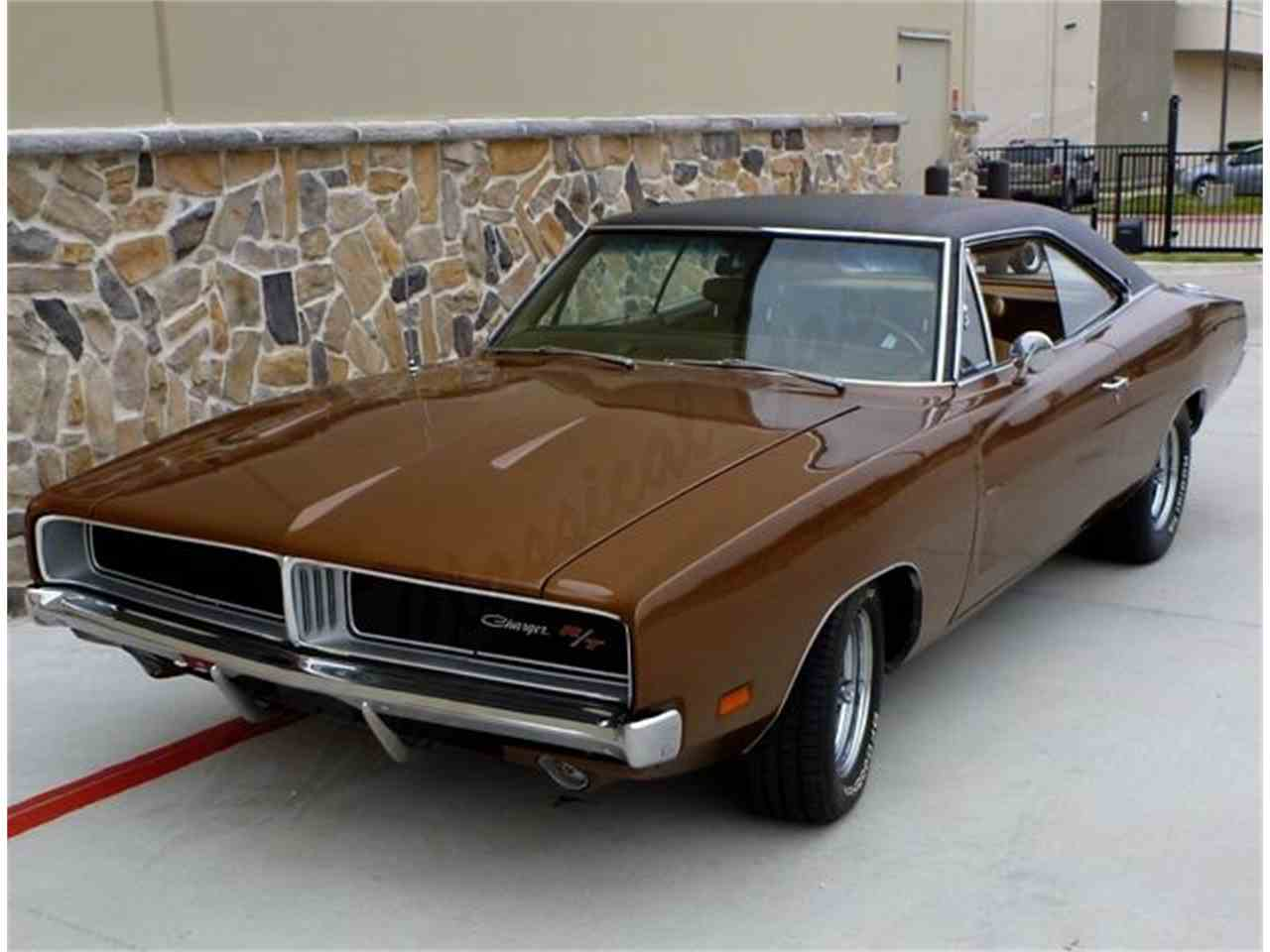 Classic Dodge Charger RT for Sale on ClassicCarscom  14 Available