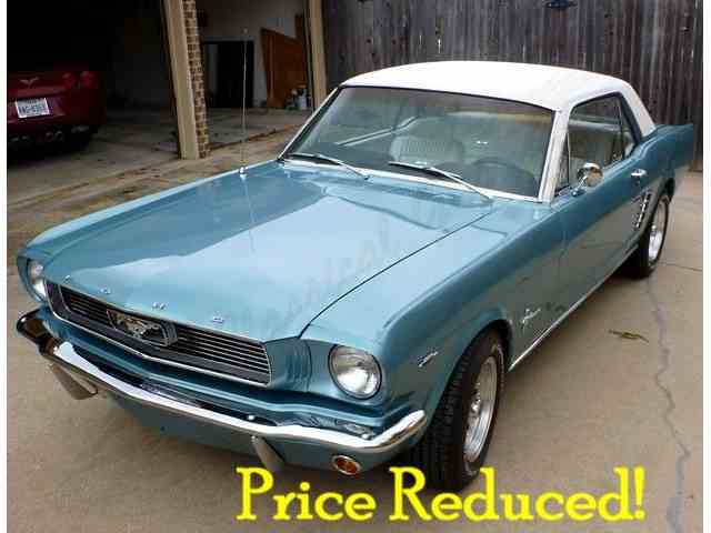 1966 Ford Mustang | 967981