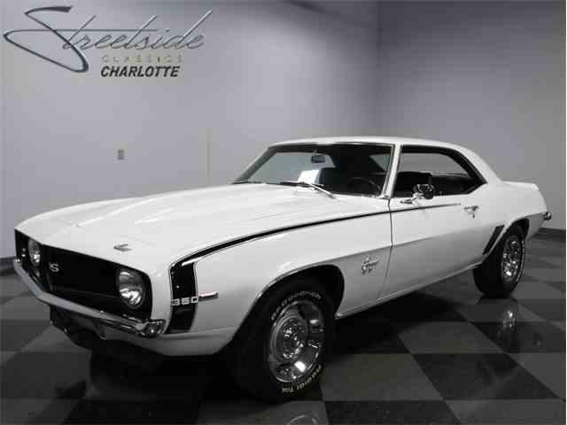 1969 Chevrolet Camaro SS | 967984