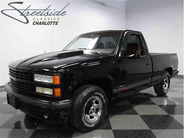 1990 Chevrolet Super Sport | 967986